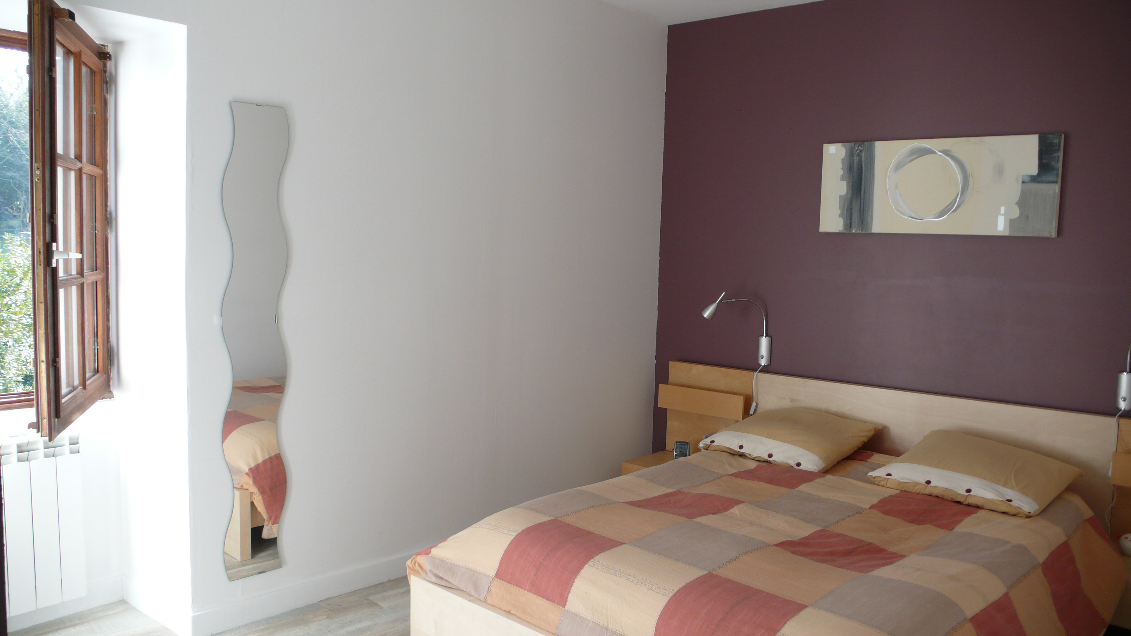Place simon r nov de la chambre en colocation parents b b for Ambiance deco chambre adulte